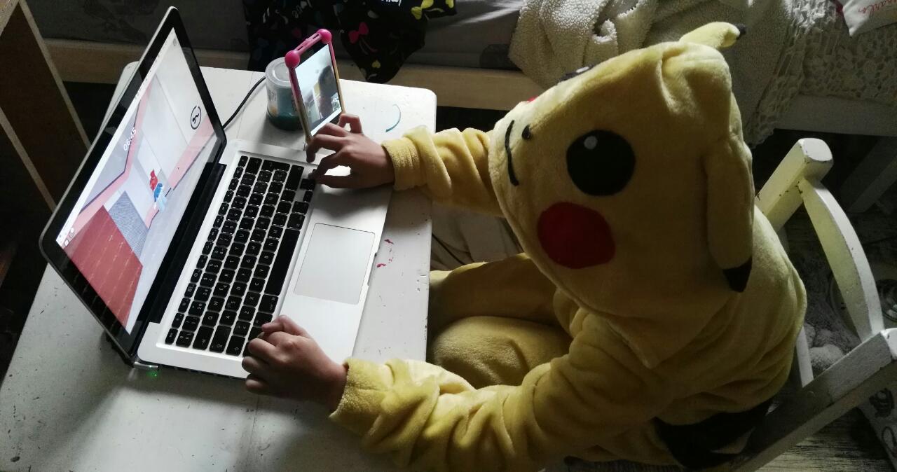 Pasatiempos de las infancias en cuarentena   Roblox y Fortnite: Mundos virtuales que convergen en la Comuna 10