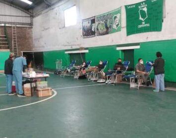 Comuna 10  |  La importancia de la donación de sangre