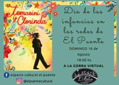 Día de las infancias| En la comuna 10 y en cuarentena
