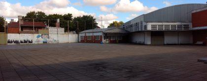 Comienzan las actividades presenciales en la Escuela Técnica N°27 y en la N°35