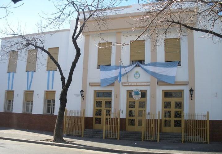 Realizarán una colecta de sangre en la Escuela Alejandro Aguado   Un hito para la Comuna 10 y para las escuelas de la Ciudad