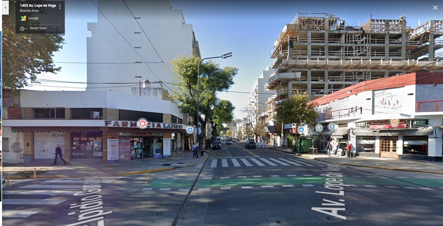 Colocarán un semáforo en Lope de Vega y Elpidio González