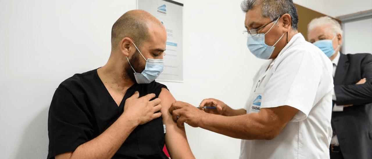 Comuna 10: El consejo consultivo solicitó la apertura del registro para vacunación de Covid