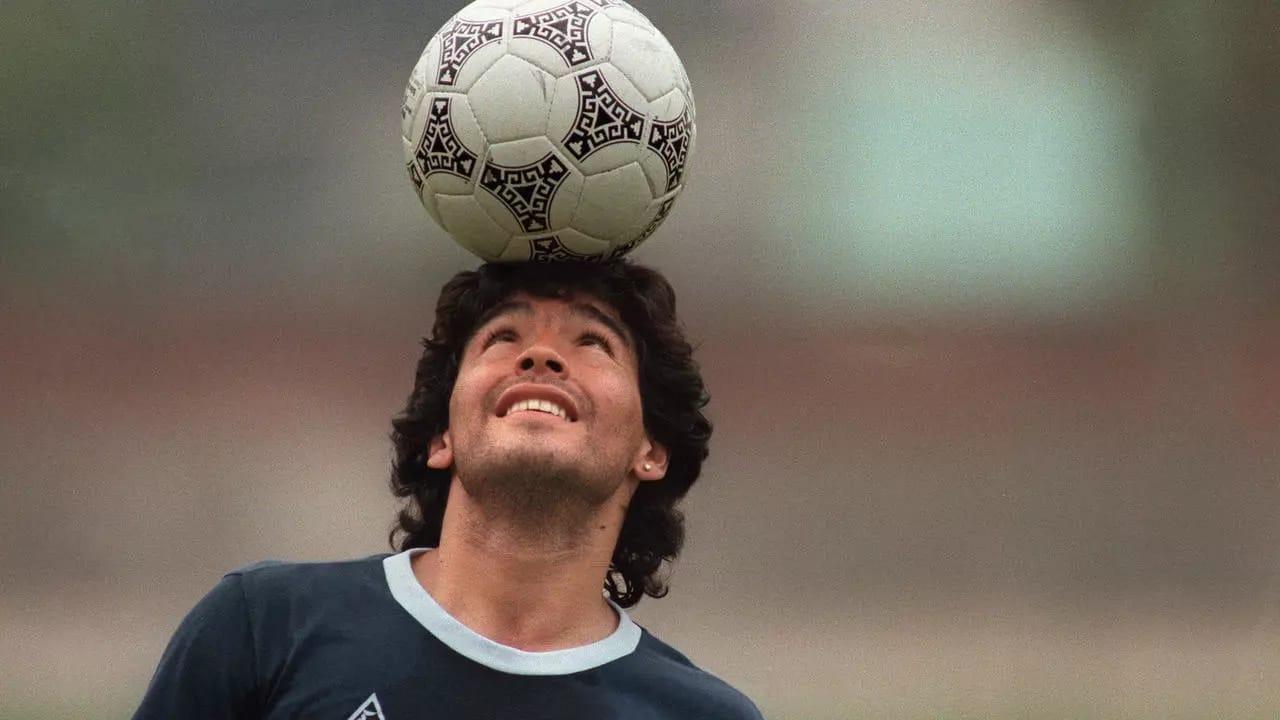 El Diego Militante | Charla y Mural sobre Maradona en el Club San Martín