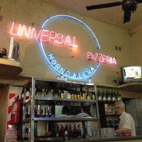 Se cumplen 4 años del cierre de La Universal, la muzza inspiradora de Memphis y de todo un barrio