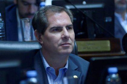 Santiago Roberto propone 40 mil firmas para frenar la venta de Costa Salguero y Punta Carrasco