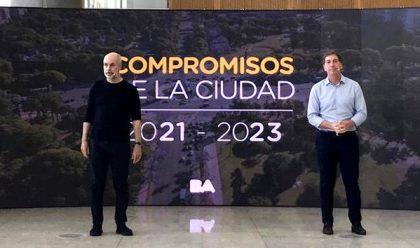 Un CeSAC en Villa Luro y una Comisaría en Versalles | Los compromisos 2021-2023 para la Comuna 10