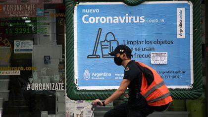 Los efectos sociales del escenario COVID-19 en las Comunas y Villas de la Ciudad