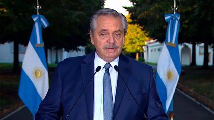 El gobierno anunció medidas frente a la segunda ola de Covid