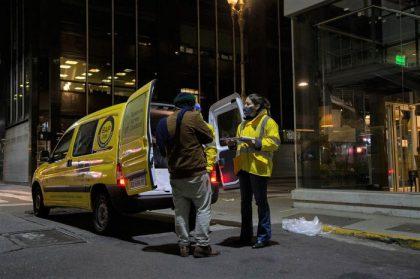 Denuncian subregistro en el Censo a Personas en situación de Calle que realizó Ciudad