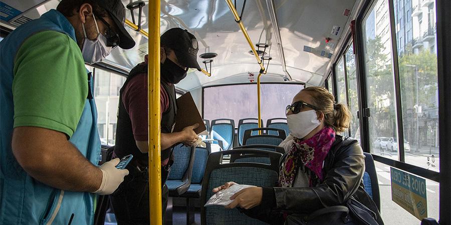 Coronavirus: Por la suba de casos, Ciudad restringe circulación y reprograma calendario escolar