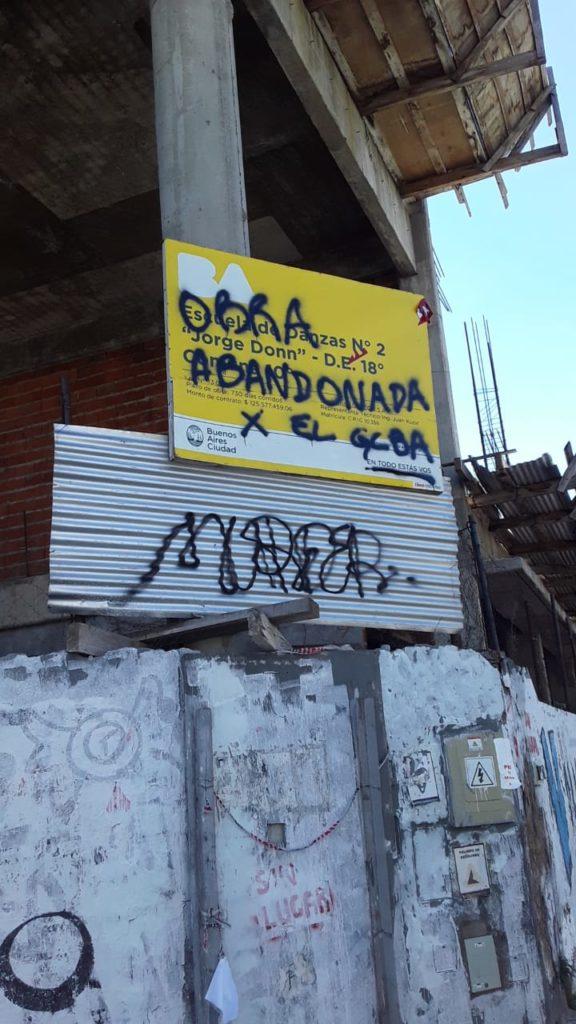 La larga pelea por un nuevo edificio para la escuela de danzas Jorge Donn, contada en primera persona