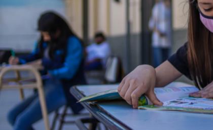 Terminá el secundario en la Comuna 10 | Charla informativa sobre el Plan Egresar