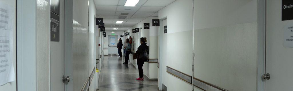 El Hospital Vélez Sarsfield bajo la lupa   Se conoció el informe de la Auditoría de la Ciudad