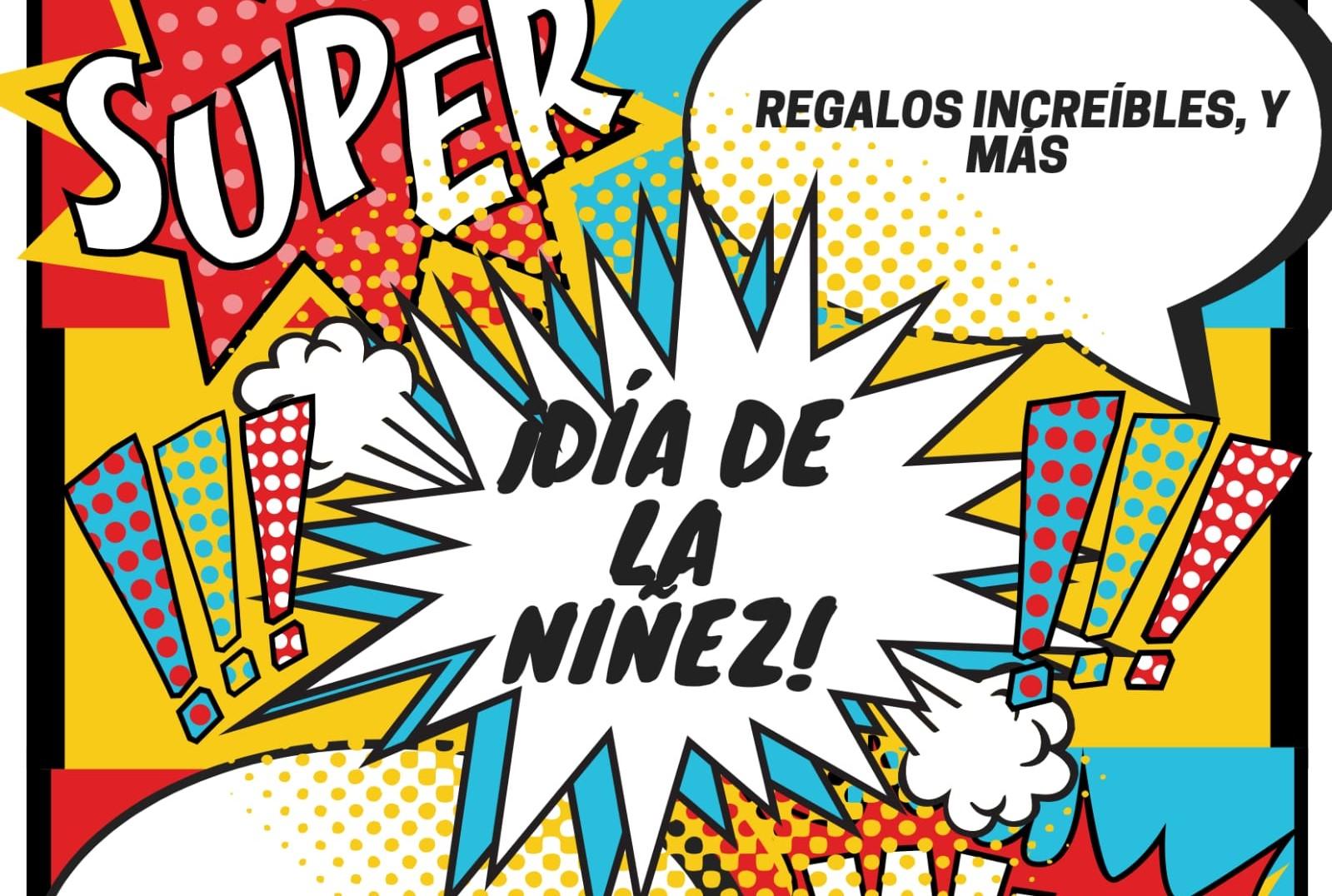 Día de las Infancias: propuestas y festejos en la Comuna 10