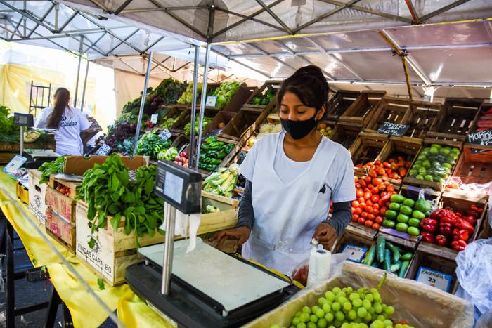 Ferias de la Ciudad: lanzan descuentos de hasta 20% en 60 productos