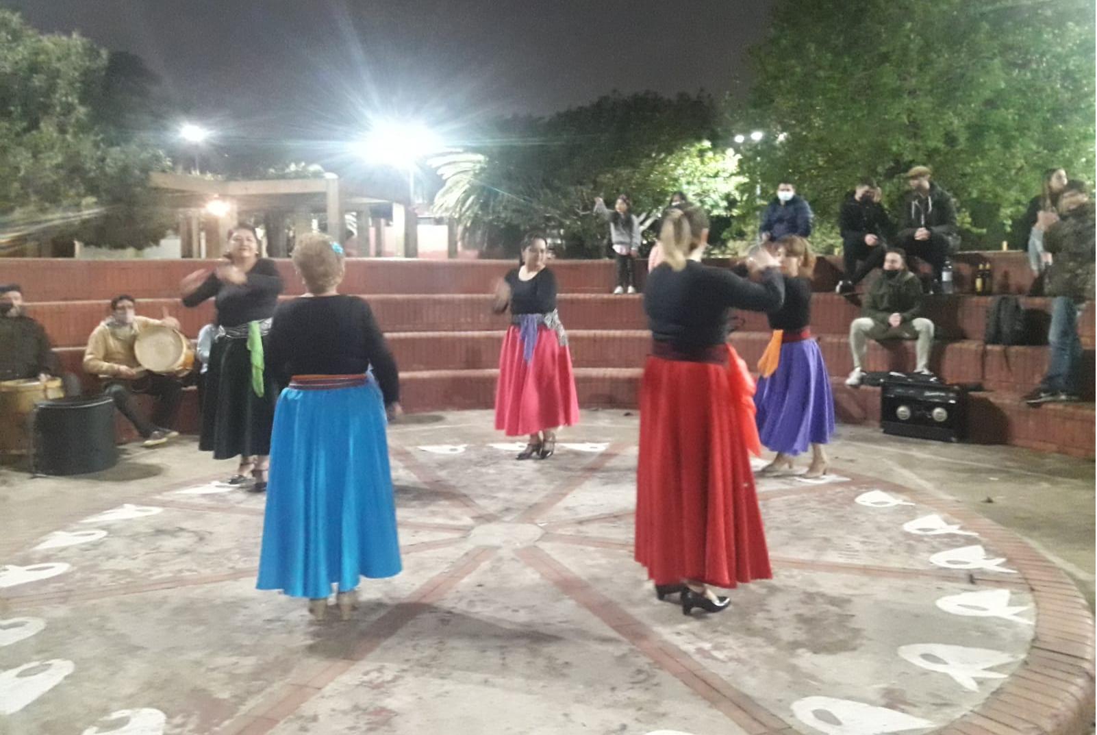 Festival en la Plaza Che Guevara | La Asamblea de Vecinos exige consensuar  con la Comuna la puesta en valor