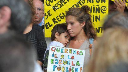 Comienza la inscripción online y en la Comuna 10 escasean los jardines maternales públicos