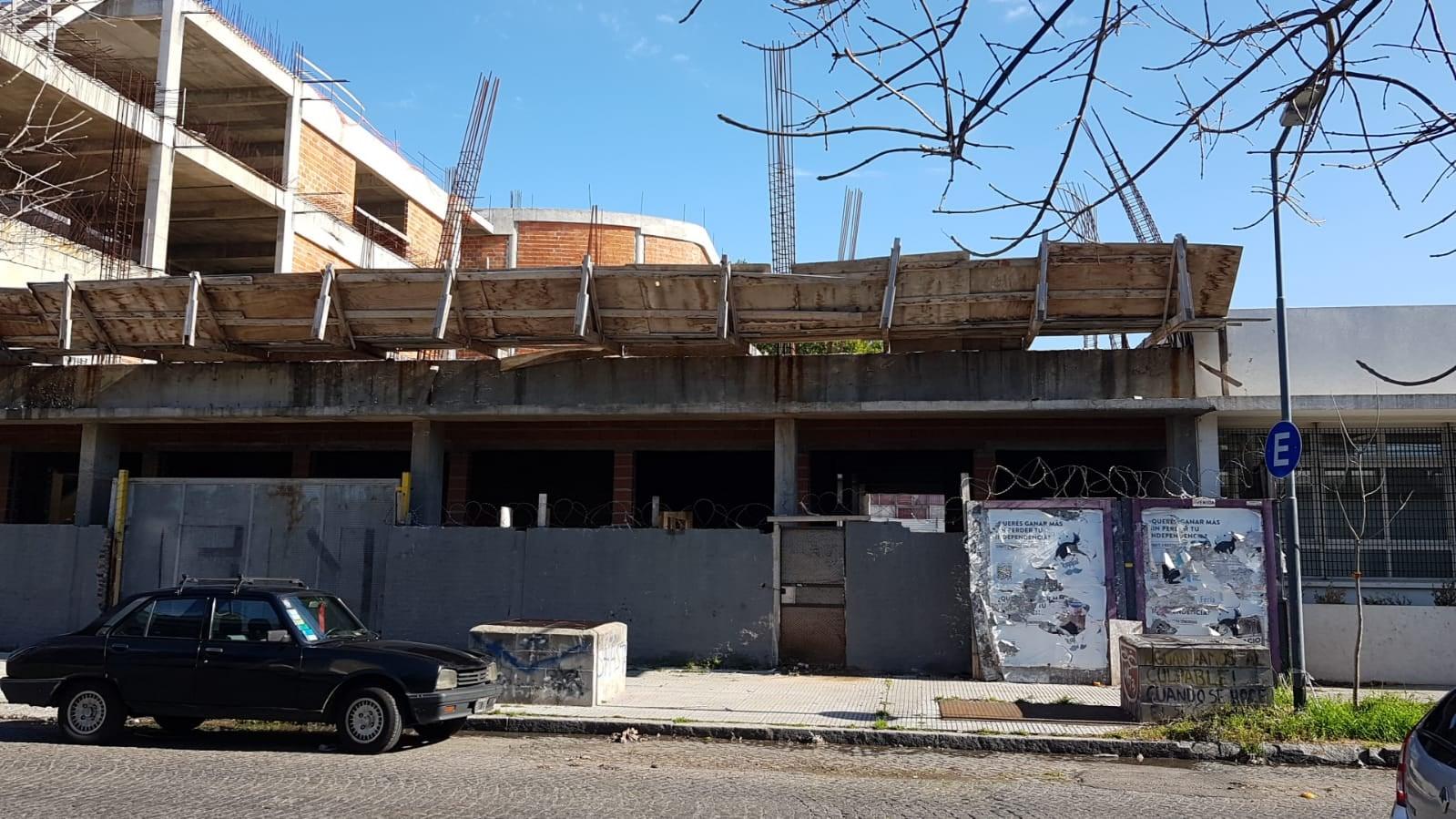 El nuevo edificio para la escuela Jorge Donn ya tiene empresa constructora adjudicada
