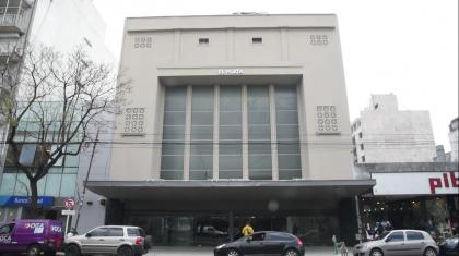 Reabre el Cine El Plata, una conquista del barrio que llevó 20 años